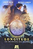 Longitude [DVD] [Import]