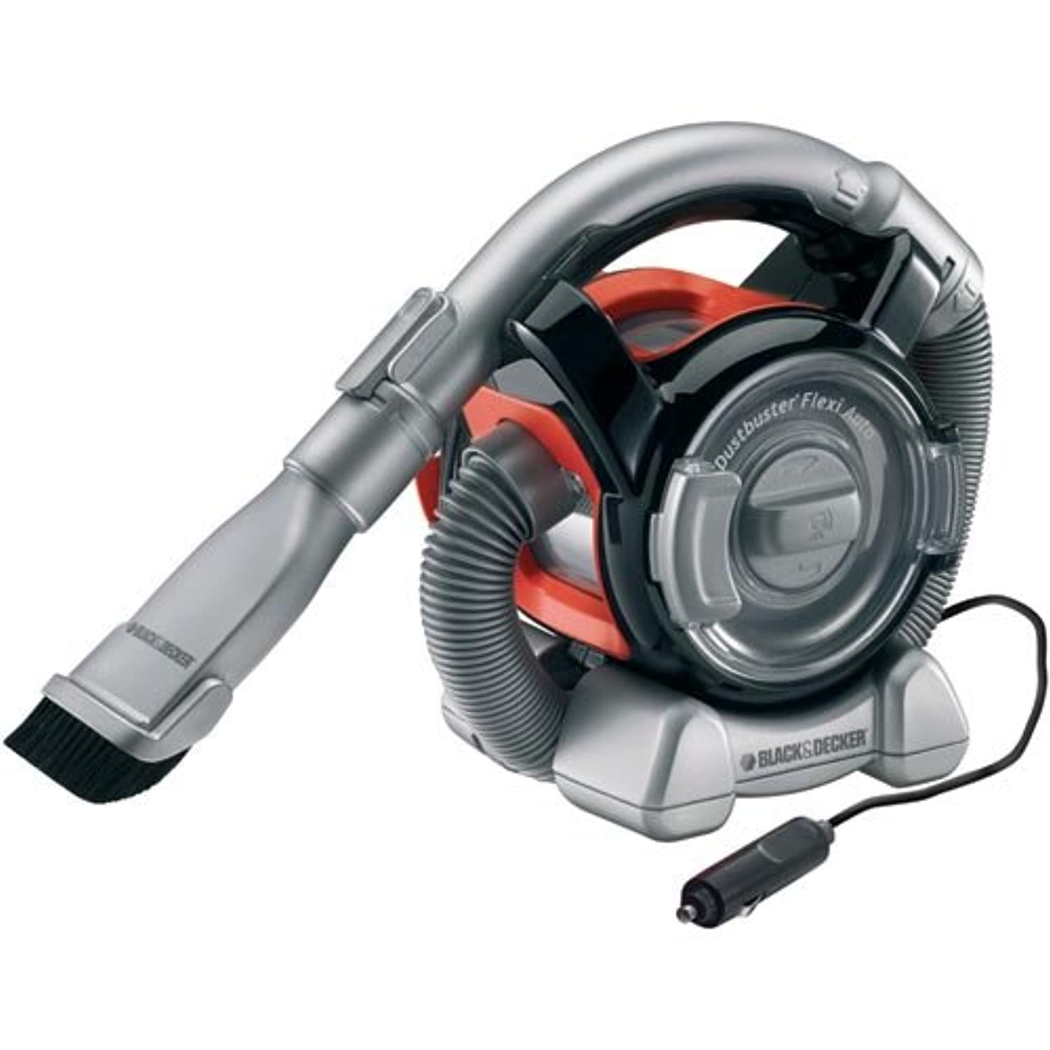 Black & Decker PAD1200 Flex Auto Vacuum - Corded by BLACK+DECKER