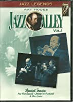 Jazz Alley 1 [DVD]