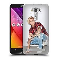 オフィシャル Justin Bieber Calendar フォト Purpose ハードバックケース Zenfone 2 Laser ZE550KL