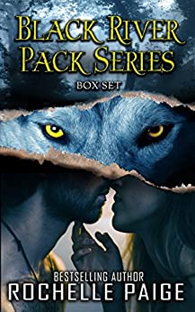 Black River Pack Series Box Set by [Paige, Rochelle]