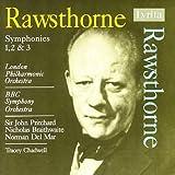 Rawsthorne:Sym.1-3