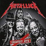 METALLICA GREATEST HITS [2CD]
