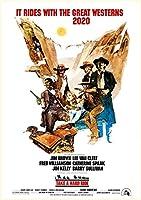 カレンダー 2020 [12 pages 20x30cm] ANTONIO MARGHERITI Vintage レトロFilm Collection 映画 ポスターs