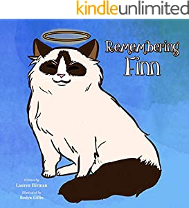 Remembering Finn (English Edition)