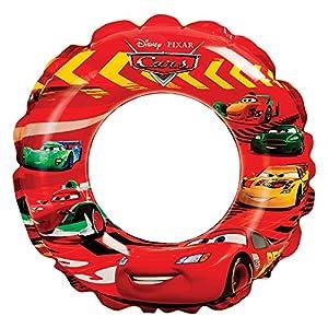INTEX(インテックス) Disney スイムリング Cars 51cm 58260 [柄指定不可] [日本正規品]