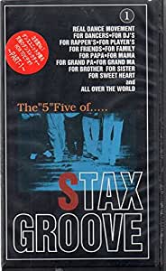 "The ""5""Five of..... [VHS]"