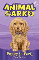 Animal Ark, New 4: Puppy in Peril: Book 4