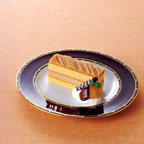 【業務用】フレック フリーカットケーキ マロン 冷凍 440g