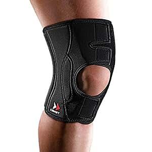ザムスト(ZAMST) ひざ 膝 サポーター EK-3 スポーツ全般 日常生活 左右兼用 3Lサイズ ブラック 371905
