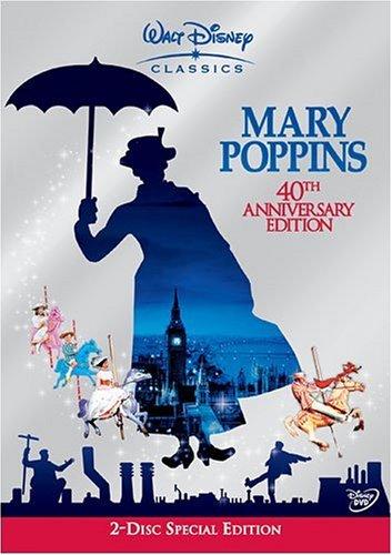 メリーポピンズ スペシャル・エディション [DVD]