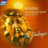String Quartets Op 20: Sun