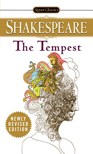 Download The Tempest (Signet Classic Shakespeare) 0451527127