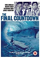 The Final Countdown [DVD]