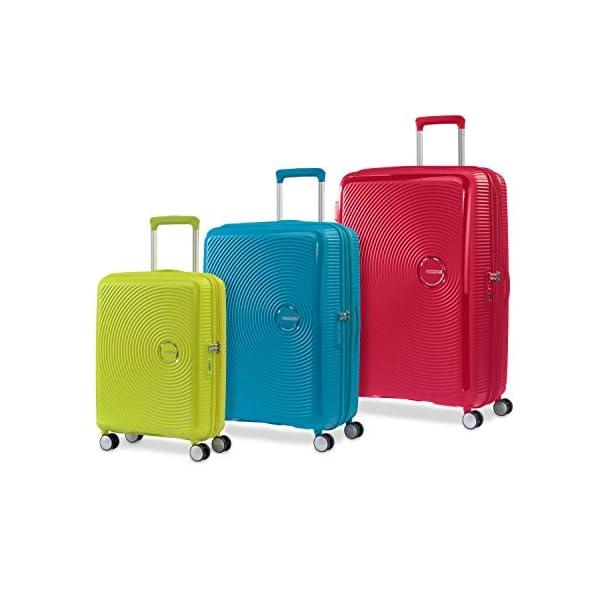 [アメリカンツーリスター] スーツケース サウ...の紹介画像2