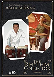 Rhythm Collector [DVD] [Import]
