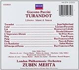 Turandot 画像