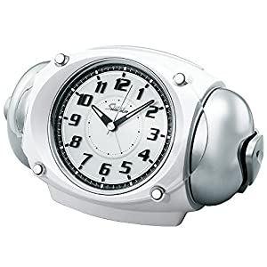 セイコー クロック 目覚まし時計 アナログ 大...の関連商品1