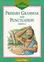 Collins Primary Grammar: Bk. 4