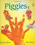 Piggies: Book and Musical CD (Book & CD)