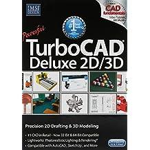 TurboCAD Deluxe 2017