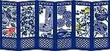 サンリオ(Sanrio) サマーカード レーザーカット夏の風物詩いろいろ JSP 42-1 S 4242