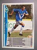 WCCF 02-03白黒カード 43 ロベルト・グァーナ