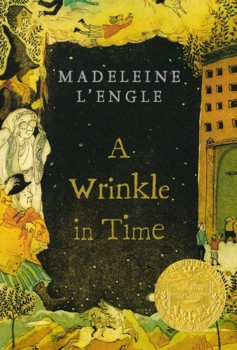 A Wrinkle in Time (Madeleine L'Engle's Time Quintet)の詳細を見る