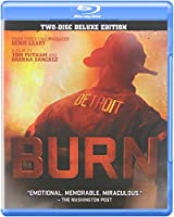 Burn [Blu-ray] [Import]