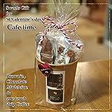 「カフェタイム?プチギフト~ショコラ」~その場で楽しめるワンタッチドリップコーヒーとチョコレートの焼き菓子~バレンタインに