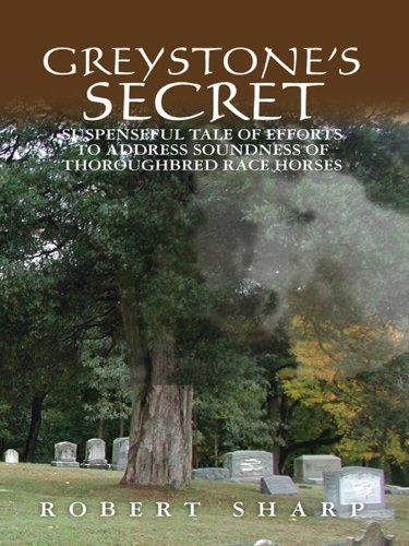 Greystone's Secret - Suspensef...