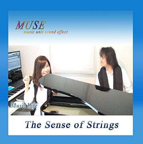 [画像:The Sense of Strings]