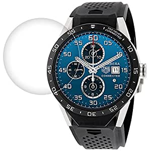 [Healing Shield] TAG Heuer Connected 專用 プレミアム クリアタイプ 液晶保護フィルム 2枚