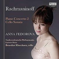 Rachmaninoff: Piano Concerto N