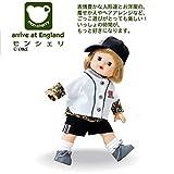 モンシェリ お人形 ユニホーム・018047