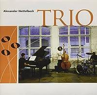 Alexander Nettlebeck Trio