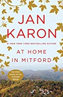 At Home in Mitford by Jan Karon(1996-02-01)