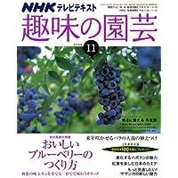 NHK 趣味の園芸 2008年 11月号 [雑誌]