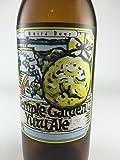 ベアードビール (Baird Beer) お寺庭 ゆずエール (Temple Garden YuzuAle) 1本パック (330ml×1) 季節限定ベアードビル クール便