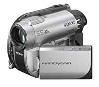 Sony DCR-DVD610 DVD Handycam Camcorder with 40x Optical Zoom (Discontinued by Manufacturer) [並行輸入品]