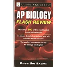 AP Biology Flash Review