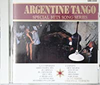 ARGENTINE TANGO アルゼンチンタンゴ