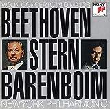 ベートーヴェン:ヴァイオリン協奏曲&ロマンス第1番・第2番(期間生産限定盤) 画像