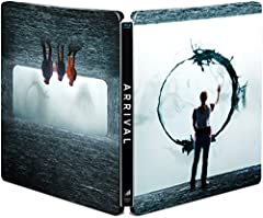 【Amazon.co.jp限定】メッセージ スチールブック仕様(初回生産限定) [Steelbook] (2Lサイズ ブロマイド付き) [Blu-ray]