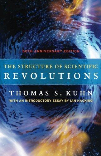 The Structure of Scientific Revolutions:50th Anniversary Editionの詳細を見る