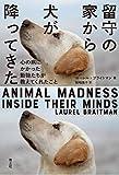 留守の家から犬が降ってきた —心の病にかかった動物たちが教えてくれたこと—