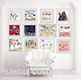 APINK SINGLE COLLECTION(初回生産限定盤)(Blu-ray付)/
