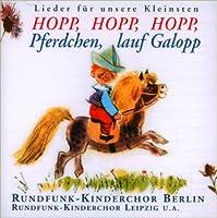 Hopp,Hopp,Hopp,Pferdchen,Lauf