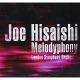Melodyphony~Best of Joe Hisaishi~