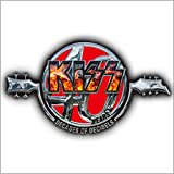 ベスト・オブ・KISS 40〜限定盤(初回限定盤)(DVD付)